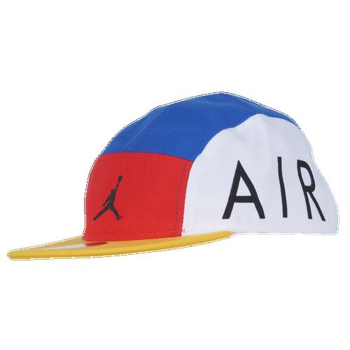 00722f47a05a87 Jordan Air Space 5-Panel Cap - Boys  Grade School - Basketball ...