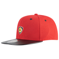 d02f29ff586 Jordan Retro 14 Snapback Cap - Boys  Grade School - Red   Black