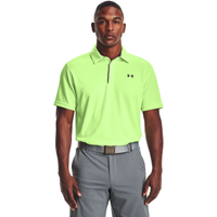 Under Armour Tech Golf Polo - Men's - Green