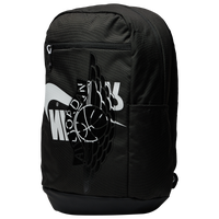 Jordan Remix Backpack - Black