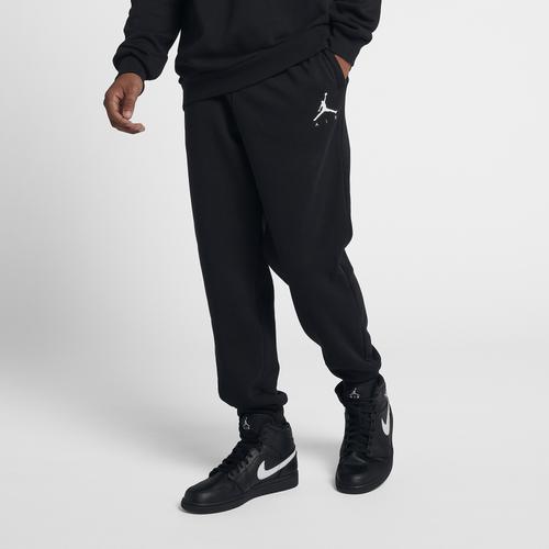 449725e4133 Jordan Jumpman Air Fleece Pants - Men's - Basketball - Clothing ...