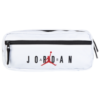 Jordan Jumpman Crossbody - White