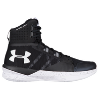 Under Armour Highlight Ace - Women's - Black / White
