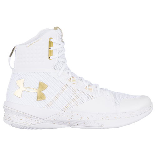 under armour volleyball. under armour highlight ace - women\u0027s volleyball shoes white/metallic gold