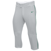 Nike Team Vapor Select High Piped Pants - Men's - Grey