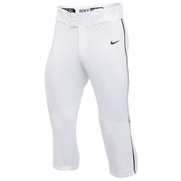 Nike Team Vapor Select High Piped Pants - Men's - White