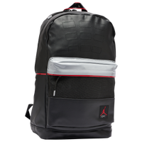 Jordan Air Jordan Retro 4 Backpack - Black