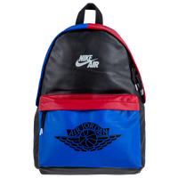 Jordan AJ1 Backpack - Black
