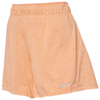 Nike Attack Shorts - Women's - Orange