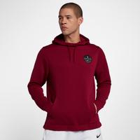 buy popular 0a3c5 02dd4 Nike Kyrie Therma Hoodie - Men s - Kyrie Irving - Maroon   Black