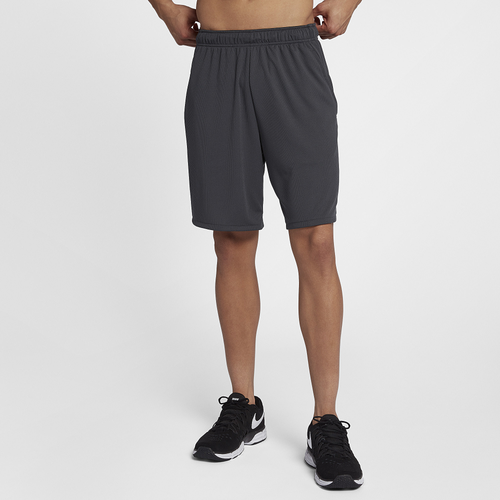 Nike Fly Shorts 4.0 - Men's Training - Anthracite/Black 90811060