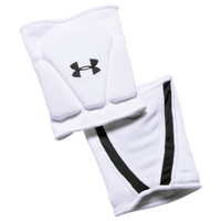 Under Armour Strive 2.0 Volleyball Kneepad - Women's - White / Black