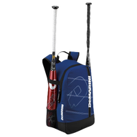 DeMarini Uprising Backpack - Blue / Black