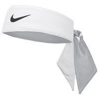 Nike Cooling Head Tie - Women's - White