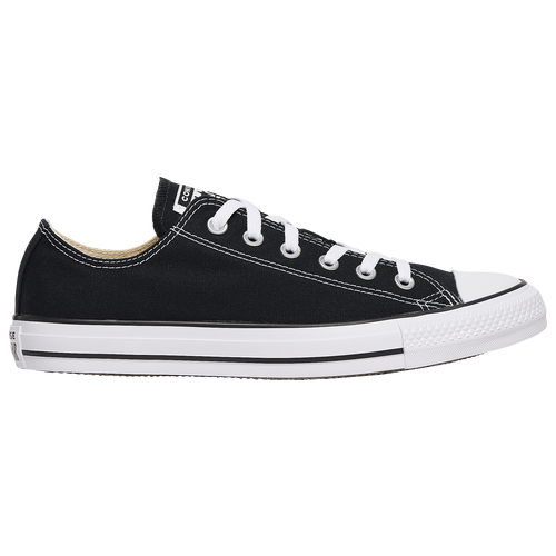 Converse All Star Ox - Men's - Casual - Shoes - Black/White