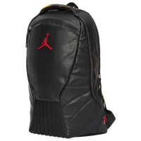 Jordan Retro 12 Backpack - Black