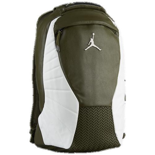 599de26632 Jordan Retro 12 Backpack