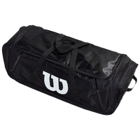 Wilson Team 10 Football Duffle Bag