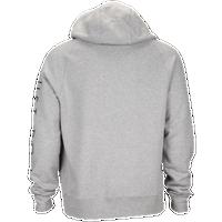 Nike Graphic Hoodie - Men's - Casual - Clothing - Dark Grey ...