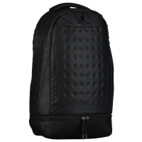 Jordan Retro 13 Backpack - All Black / Black