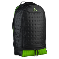 acaed8cd1fc691 Jordan Retro 13 Backpack - Basketball - Accessories - White Hyper Royal