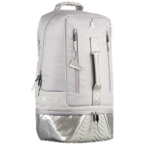 72ffce07b36b Jordan Retro 11 Backpack - Basketball - Accessories - Cool Grey