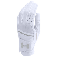Under Armour Coolswitch Golf Glove - Women's - White