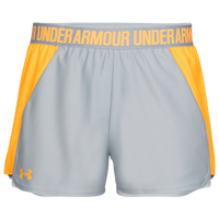 Under Armour Play Up Shorts 2.0 - Women's - Grey