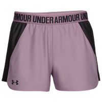 Under Armour Play Up Shorts 2.0 - Women's - Purple