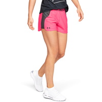 Under Armour Play Up Shorts 2.0 - Women's - Pink