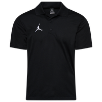 Jordan Team Polo - Men's - Black