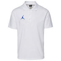 Jordan Team Polo - Men's - White
