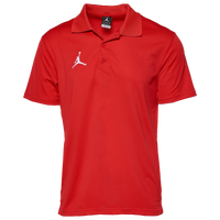 Jordan Team Polo - Men's - Red