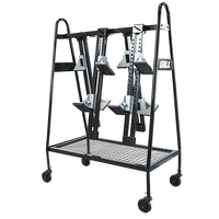 Gill Essentials Block Cart