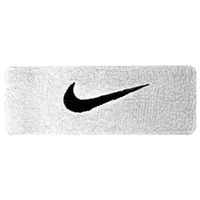 Nike Swoosh Bicep Bands - Men's - White