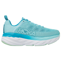 HOKA ONE ONE Bondi 6 - Women's - Light Blue