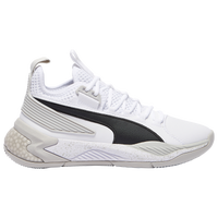 PUMA Uproar - Boys' Grade School - White / Grey