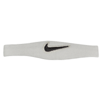 Nike Dri-FIT Bicep Bands - Men's - White / Black
