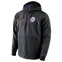 timeless design 70117 ce018 Philadelphia 76ers Gear | Champs Sports