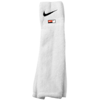 Nike Football Towel - White / Black