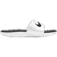 191a8a11378e Nike Kawa Slide - Boys  Grade School - Casual - Shoes - Black ...