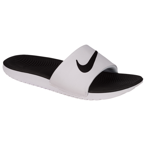 Nike Kawa Slide Boys Grade School Casual Shoes
