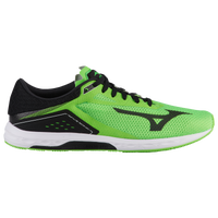 Mizuno Wave Sonic - Men's - Light Green / Black