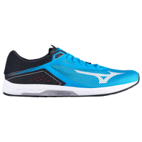 Mizuno Wave Sonic - Men's - Light Blue / Black