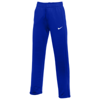 Nike Team Therma Pants - Women's - Blue
