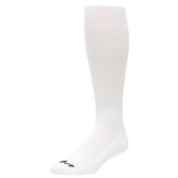Eastbay All Sport II Socks - All White / White