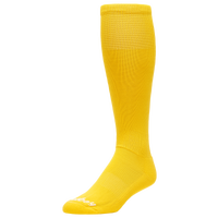 Eastbay All Sport II Socks - Gold / Gold