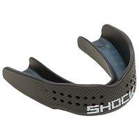 Shock Doctor Trash Talker Mouthguard - Adult - Black
