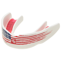 Shock Doctor Trash Talker Mouthguard - Adult - White
