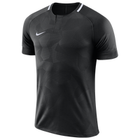 Nike Team Dry Challenge II Jersey - Men's - Black / White